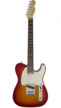 Fender American Elite Telecaster Eb Aged Cherry Burst