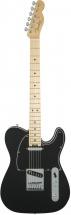 Fender American Elite Telecaster Mn Mystic Black + Etui