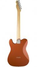 Fender American Elite Telecaster Mn Autumn Blaze Metallic + Etui