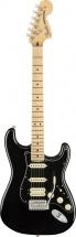 Fender American Performer Stratocaster Hss Mn Black