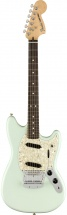 Fender American Performer Mustang Rw Satin Sonic Blue