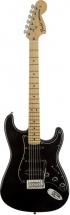 Fender Stratocaster American Special Hss Black + Housse
