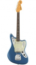 Fender American Johnny Marr Jaguar Rw Lake Placid Blue