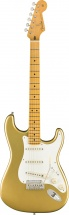 Fender American Artist Lincoln Brewster Stratocaster Mn Aztec Gold