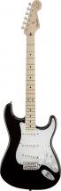 Fender Eric Clapton Stratocaster Touche Erable Black
