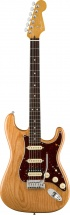 Fender American Ultra Stratocaster Hss Rw Aged Natural