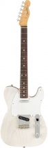 Fender Artist Series Jimmy Page Mirror Telecaster Rw White Blonde