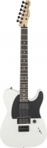 Fender Jim Root Telecaster Ebony Fingerboard Flat White