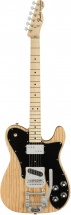 Fender Mexican Custom Telecaster 72 Bigsby Natural