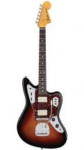 Fender Mexican Classic Player Jaguar Hh Sunburst