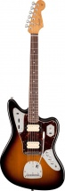 Fender Jaguar Kurt Cobain - 3 Color Sunburst
