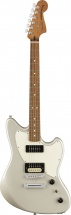 Fender Alternate Reality Series Powercaster White Opal