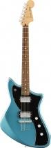 Fender Alternate Reality Series Meteora Lake Placid Blue