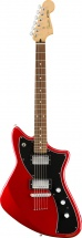 Fender Alternate Reality Series Meteora Candy Apple Red