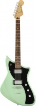Fender Alternate Reality Series Meteora Surf Green