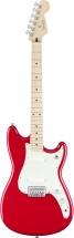 Fender Duo-sonic Mn Torino Red