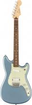 Fender Duo-sonic Hs Pf Ice Blue Metallic