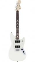 Fender Mustang 90 Pf Olympic White