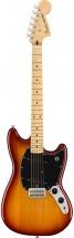 Fender Mustang Mn Sienna Sunburst