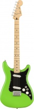 Fender Stratocaster Player Lead Ii Mn Neon Green