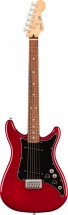 Fender Stratocaster Player Lead Ii Mn Crimson Red Transparent