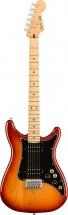 Fender Stratocaster Player Lead Iii Mn Sienna Sunburst