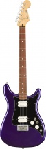 Fender Stratocaster Player Lead Iii Pf Metallic Purple