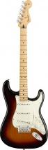 Fender Stratocaster Mexican Player  3-color Sunburst