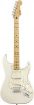 Fender Stratocaster Mexican Player  Polar White