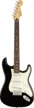 Fender Stratocaster Mexican Player  Black