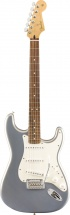 Fender Mexican Player Stratocaster Pf Silver