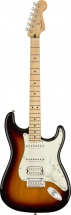 Fender Stratocaster Mexican Player  3-color Sunburst