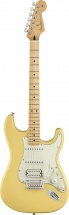 Fender Stratocaster Mexican Player  Buttercream