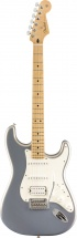 Fender Mexican Player Stratocaster Hss Mn Silver