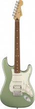 Fender Stratocaster Mexican Player  Sage Green Metallic