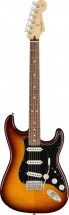 Fender Stratocaster Mexican Player  Tobacco Burst