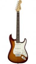 Fender Stratocaster Mexican Standard Plus Top Tobacco Sunburst