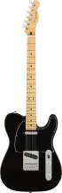 Fender Telecaster Mexican Player  Black