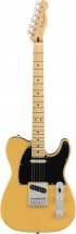 Fender Telecaster Mexican Player  Butterscotch Blonde