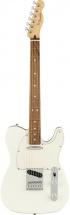 Fender Telecaster Mexican Player  Polar White