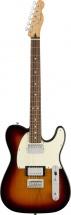 Fender Telecaster Mexican Player  3-color Sunburst