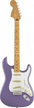 Fender Mexican Artist Signature Straocaster Jimi Hendrix Ultra Violet