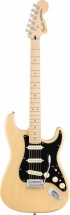 Fender Mexican Deluxe Stratocaster Mn Vintage Blonde + Housse