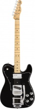 Fender Mexican Custom Telecaster 72 Bigsby Black