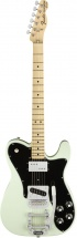 Fender Mexican Custom Telecaster 72 Bigsby Faded Sonic Blue