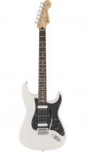 Fender Mexican Standard Stratocaster Hsh Pf Olympic White