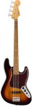 Fender Mexican Vintera \'60s Jazz Bass Pf 3-color Sunburst