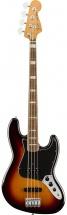 Fender Mexican Vintera \'70s Jazz Bass Pf 3-color Sunburst