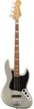Fender Mexican Vintera \'70s Jazz Bass Pf Inca Silver