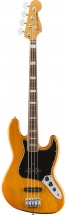 Fender Mexican Vintera \'70s Jazz Bass Pf Aged Natural